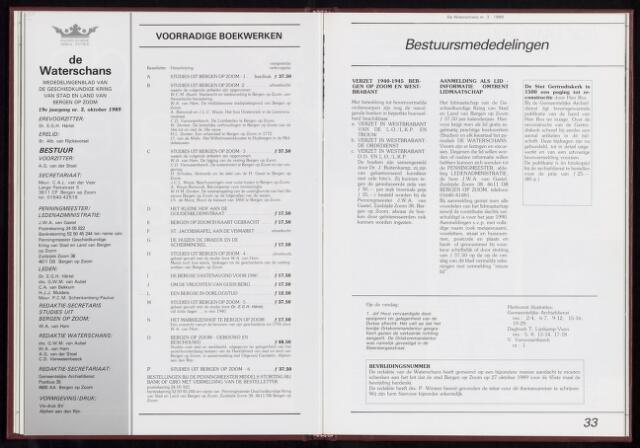 De Waterschans 1989-10-01