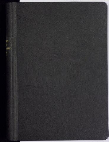 Roosendaal: Notulen gemeenteraad, 1916-1999 1966