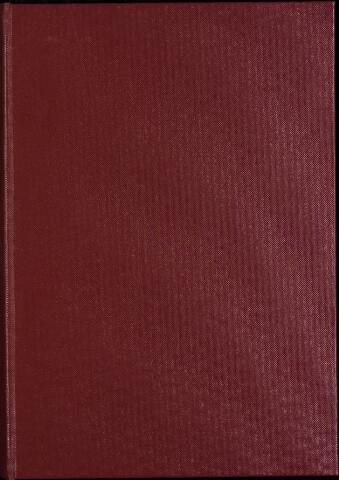Roosendaal: Notulen gemeenteraad, 1916-1999 1989