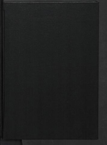 Halsteren: Notulen gemeenteraad, 1960-1996 1974