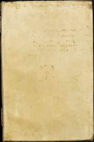 Roosendaal: Registers van resoluties, 1671-1673, 1675, 1677-1795 1682