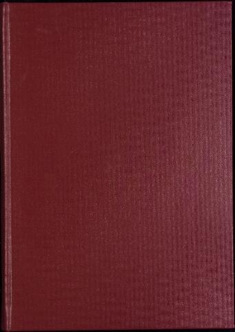 Roosendaal: Notulen gemeenteraad, 1916-1999 1993
