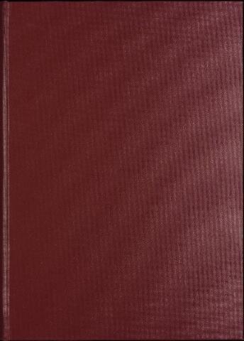Roosendaal: Notulen gemeenteraad, 1916-1999 1999