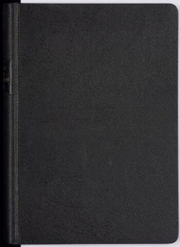 Roosendaal: Notulen gemeenteraad, 1916-1999 1964
