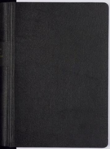 Roosendaal: Notulen gemeenteraad, 1916-1999 1967