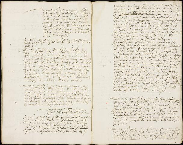 Wouw: Registers van resoluties, 1593-1811 1601