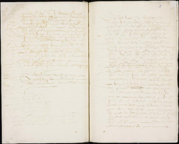 Wouw: Registers van resoluties, 1593-1811 1614