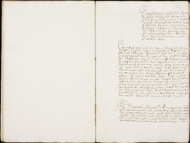 Wouw: Registers van resoluties, 1593-1811 1680