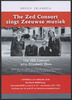 The Zed Consort zingt Zeeuwse muziek.