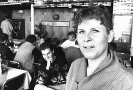Maja de Visser, de nieuwe eigenaresse van het voormalige restaurant De Val nu Pl…