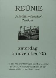 reunie St. Willibrordusschool