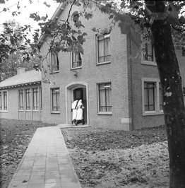 opening zusterhuis Sint Joanna