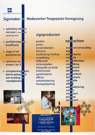 open dagen signmaker opleiding