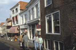 richting Lange Nobelstraat