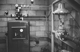 chlorering verontreinigd polderwater i.v.m. mosselverwatering