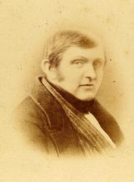 Grootvader (?) (geb. 22-07-1797, overl. 20-07-1860) van C.A. van Woelderen, burg…