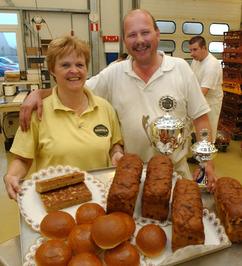 bakker Hirdes wint prijs