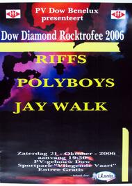 Dow Diamond Rocktrofee 2006