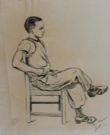 portret van Frans Franszoon