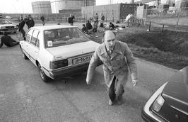 actieweekend ter herdenking van ramp Tjsernobyl