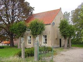 Vleugelhof; Vleugelhofweg 2