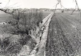 Vroongebied bij Oranjezon.