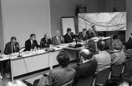 hoorzitting o.l.v. Pieter van Vollenhoven n.a.v. treinongeluk bij Krabbendijke (…
