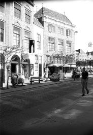richting Damplein