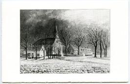 Nederlands Hervormde kerk uit 1671.