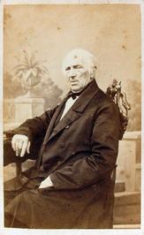 Egbert Petrus Lenshoek (Kerkwijk, 15 april 1785 - Wolphaartsdijk, 8 april 1868) …
