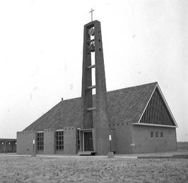 Gereformeerde kerk; Op 10 december 1959 legde Mr.P.C.D.de Hoop Scheffer de eerst…