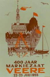 400 jaar markiezaat