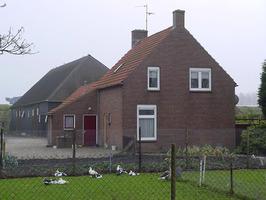 Boschwijk; Oude Veerseweg 114