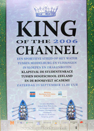 wedstrijd King of the Channel