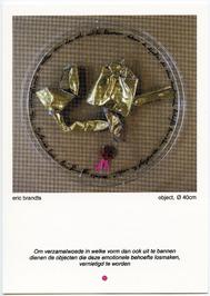Object, onderdeel van Project Verplaatsingen, Alledaags en Byzonder van Museum v…