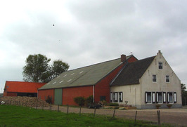 Paardenborgh; West Langeweg 3