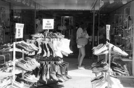 schoenenwinkel van Haren