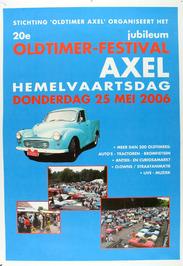20e oldtimer-festival