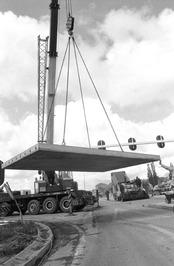 reconstructie kruispunt S7 (Deltaweg, Midden-Zeeland-route) met de weg Goes -'s-…