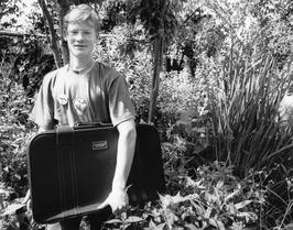 Student J. Simons gaat dankzij de Rotary Goes-Reimerswaal op uitwisseling naar A…
