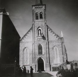 klokkenroof uit de Rooms-Katholieke kerk door Duitse troepen tijdens de bezettin…