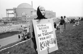 actieweekend ter herdenking van ramp in Tsjernobyl