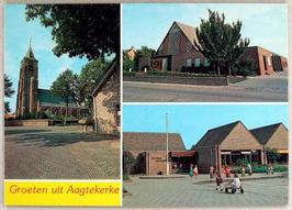 N.H.Kerk, Kerk.Gereformeerde Gemeente, School Gereformeerde Gemeente