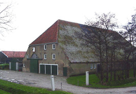 Steenhoeve; Stekeldijk