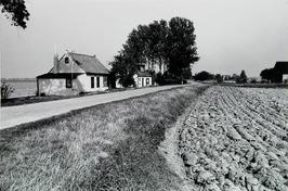 richting Nieuwvliet
