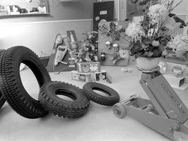 opening van Helvo, grossier in automaterialen en gereedschappen aan de Kromme We…