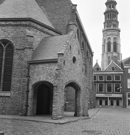 restauratie Gasthuiskerk klaar