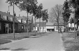 Kruising met Lange Reke.