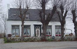 Hoge Hoeve; Nieuweweg 4