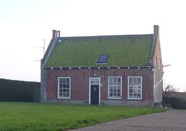 Cleene Hogeweg 1